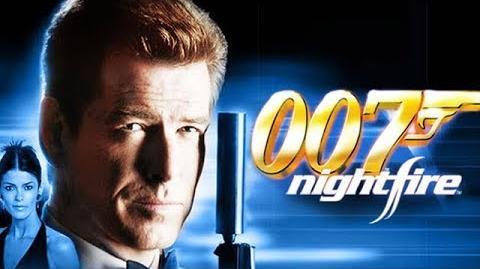 GC Longplay 003 007 NightFire - Full Walkthrough No commentary