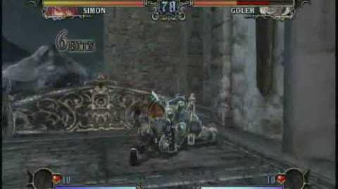 Castlevania Judgment (Simon Belmont Story Pt. 1)