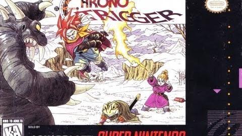 Chrono Trigger Video Walkthrough 1 2