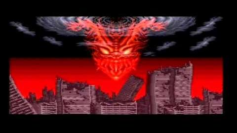 Super Probotector Alien Rebels Intro (High Quality)