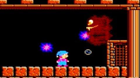 JohnnyOTGS/Johnny's Game Profile~Milon's Secret Castle