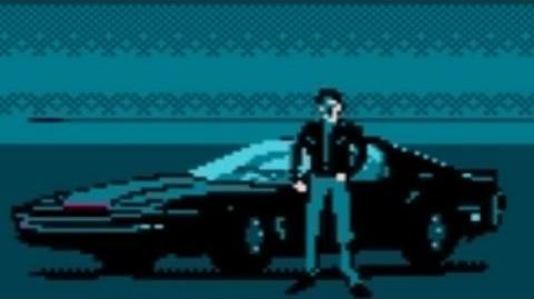 JohnnyOTGS/Johnny's Game Profile~Knight Rider