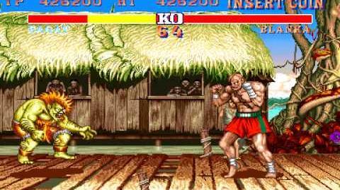 Arcade Longplay 218 Street Fighter II - Champion Edition