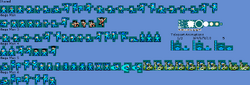Megaman Sheet