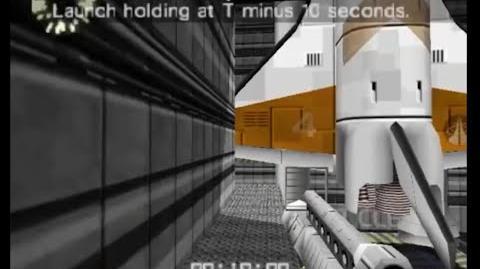 Goldeneye 007 13 N64 Longplay