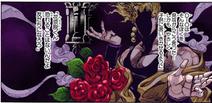 Dio turn on the charm