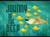 Johnny of the Deep