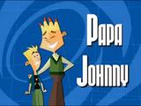Papa Johnny