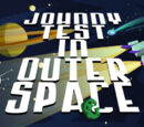 Johnny Test in Outer Space