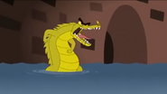 Alligator of the Sewers