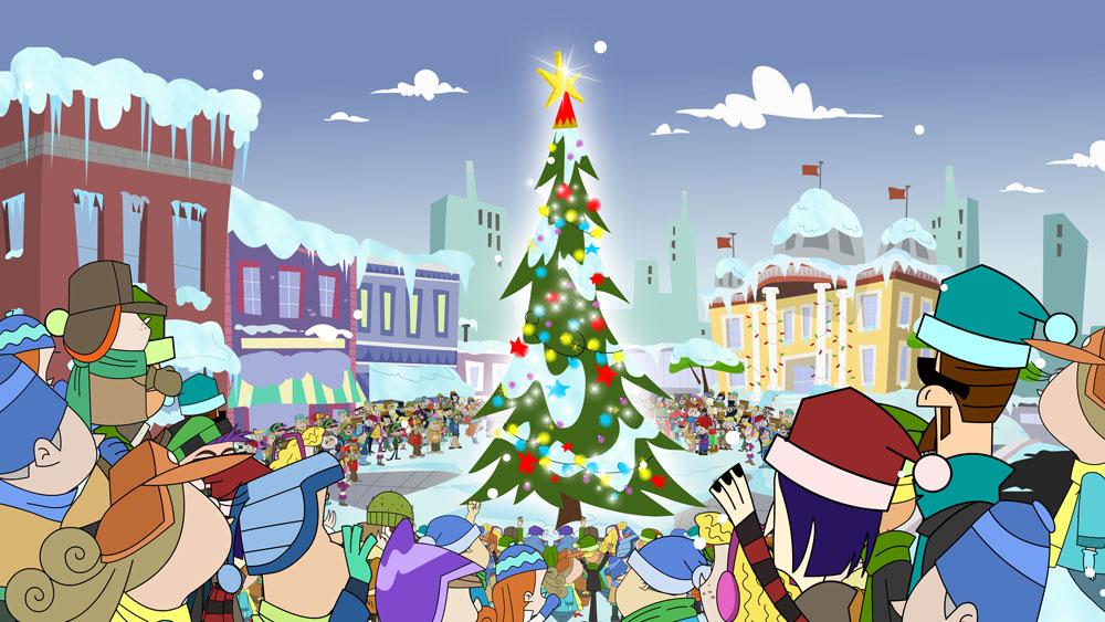 Image - Johnny-Test-A-Holly-Johnny-Christmas-2.jpg | Johnny Test ...
