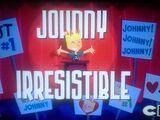 Johnny Irresistible