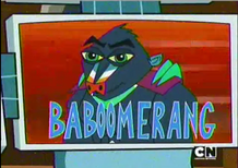 Baboomerang