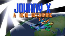 Johnny x a new beginning