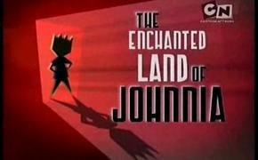 Johnnia large