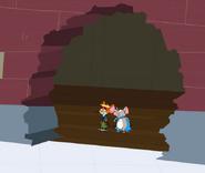 Giant Mousehole
