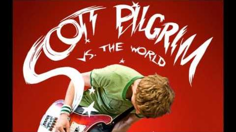 Scott Pilgrim Vs. The World- (invaders must die)