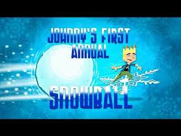 Johnnysnowball