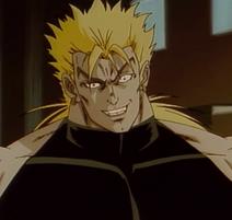 DIO Awakened OVA