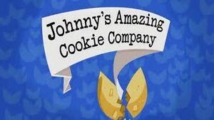 Johnnycookie