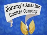 Johnny's Amazing Cookie Company