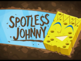 Spotless Johnny