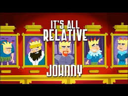 Johnnyrelative