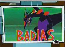 Badias