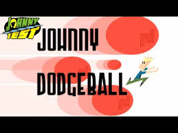 Johnny Dodgeball