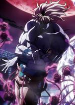 Shadow DIO Anime