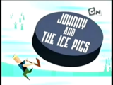 Johnny and the Ice Pigs