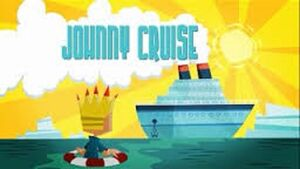 Johnny cruise