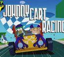 Johnny Cart Racing