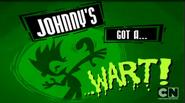 Johnny's GotaWart