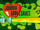 Johnny Applesauce