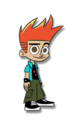 Other Johnny Test-Johnny Test