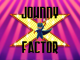Johnny X-Factor