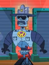 Robo-Guard
