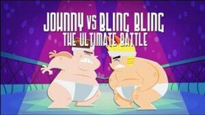 Johnny vs. Bling-Bling- The Ultimate Battle