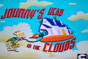 Johnny's Head in the Clouds