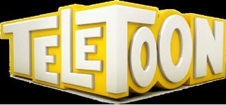 Teletoon 2011- Present Logo