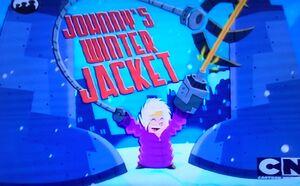 Johnny's Winter Jacket
