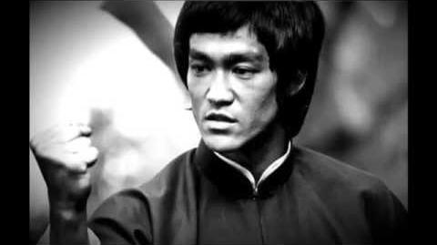Bruce Lee The Most Inspirational Speech of All Time...