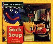 SockSoupbook