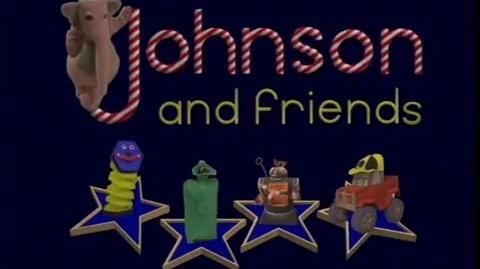 Johnson & Friends - Opening Titles (HQ)