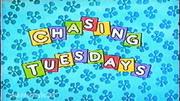 ChasingTuesdays