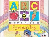 ABC for Kids Favourites