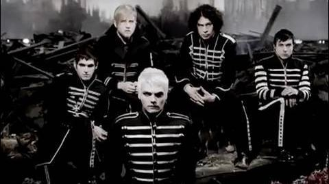 "My Chemical Romance - ""Welcome To The Black Parade"" Official Music Video"