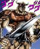 Tarkus-manga
