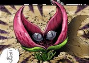 DiU 392 Tama reborn as a plant, Stray Cat